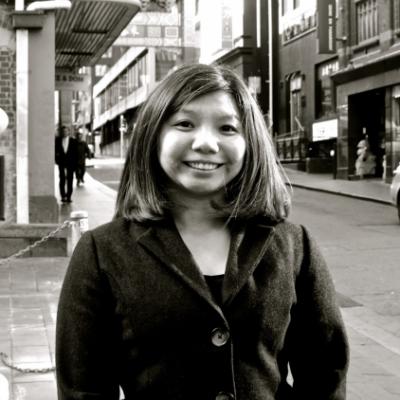 Joanne Hung